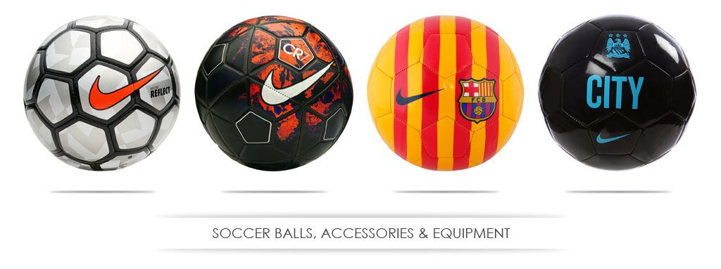 Nike Soccer - Soccer balls, Accessories & Equipment & more...