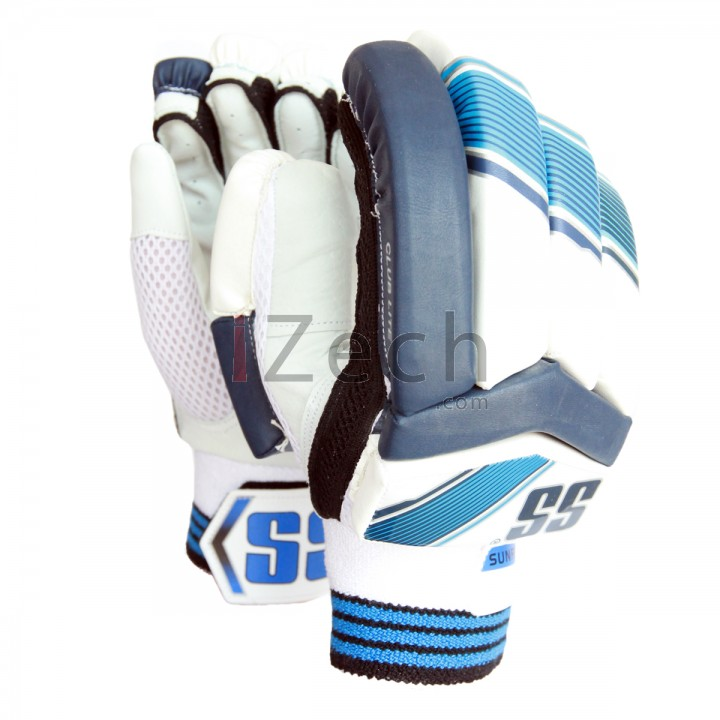 Clublite Batting Gloves Mens Size