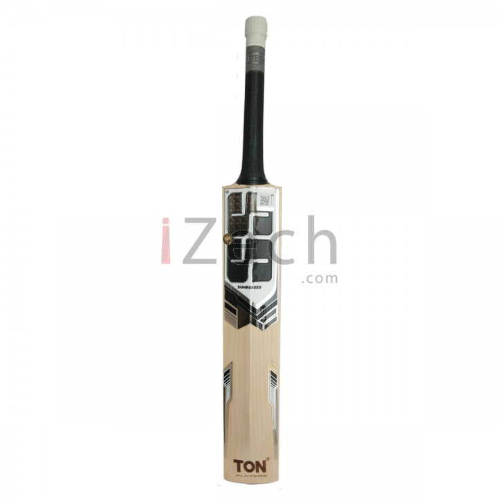 Limited Edition English Willow Cricket Bat Size SH