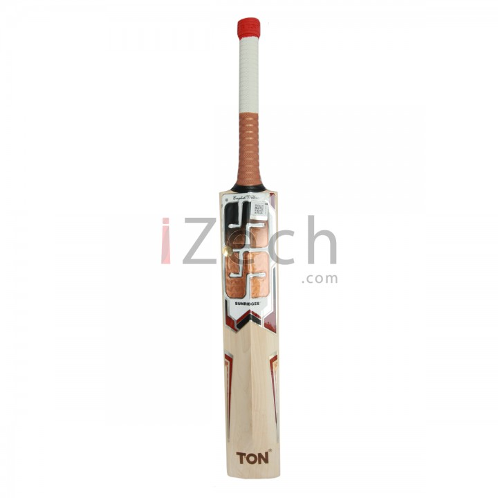 Master 2000 English Willow Cricket Bat Size SH
