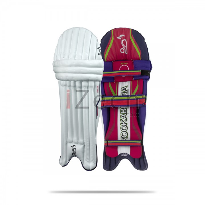 Instinct 450 Cricket Batting Pads Youth Size