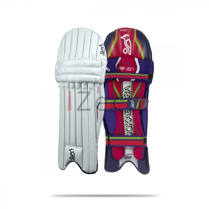 Instinct 900 Cricket Batting Pads Men Size