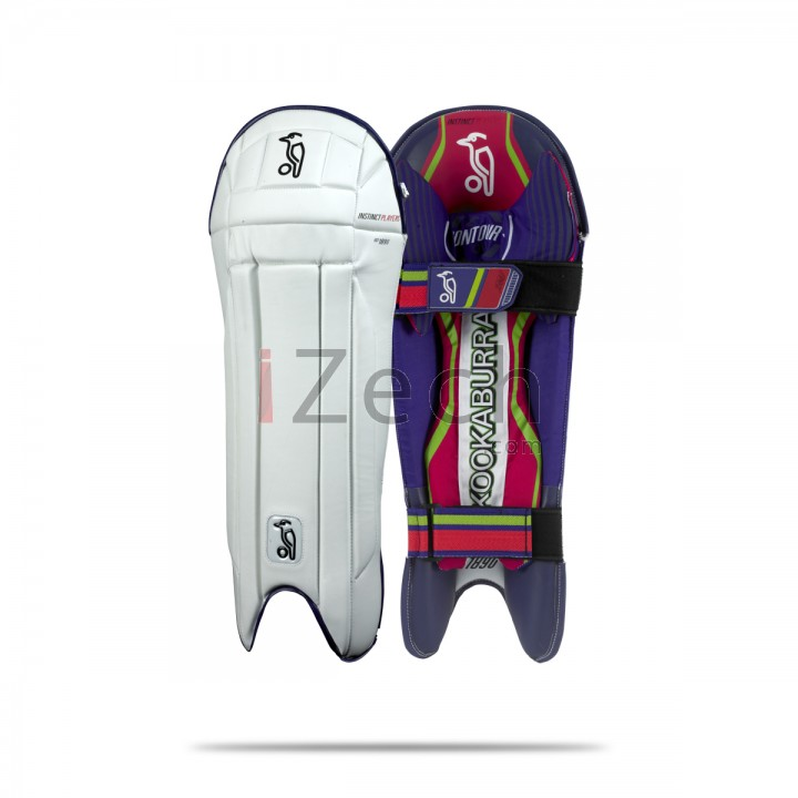 Instinct Players Wicket Keeping Pads Men Size