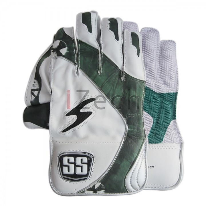 Player Series Wicket Keeping Gloves Mens Size