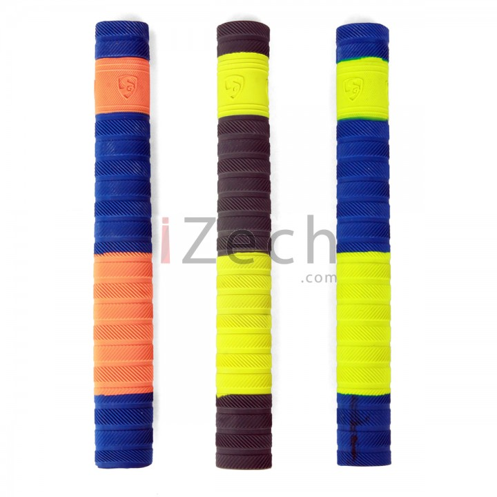 SG Players Cricket Bat Handle Grip(3Pcs)
