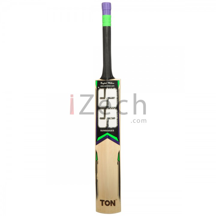 Dynasty English Willow Cricket Bat Size SH
