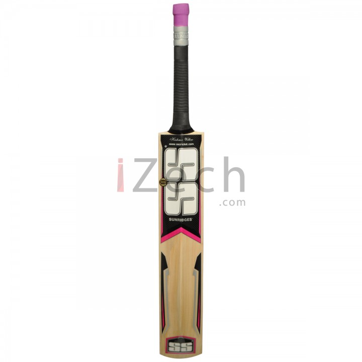 Josh Kashmir Willow Cricket Bat Size SH