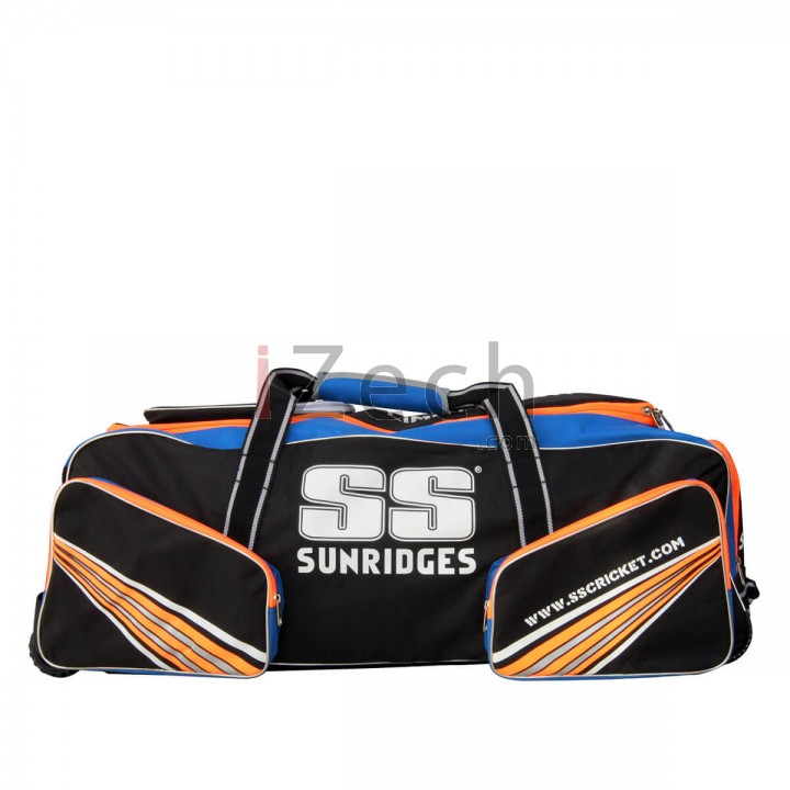 Limited Edition Kit Bag