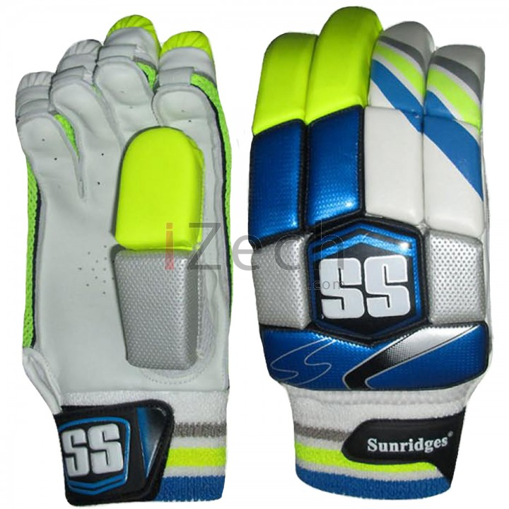 Platino Batting Gloves Boys Size