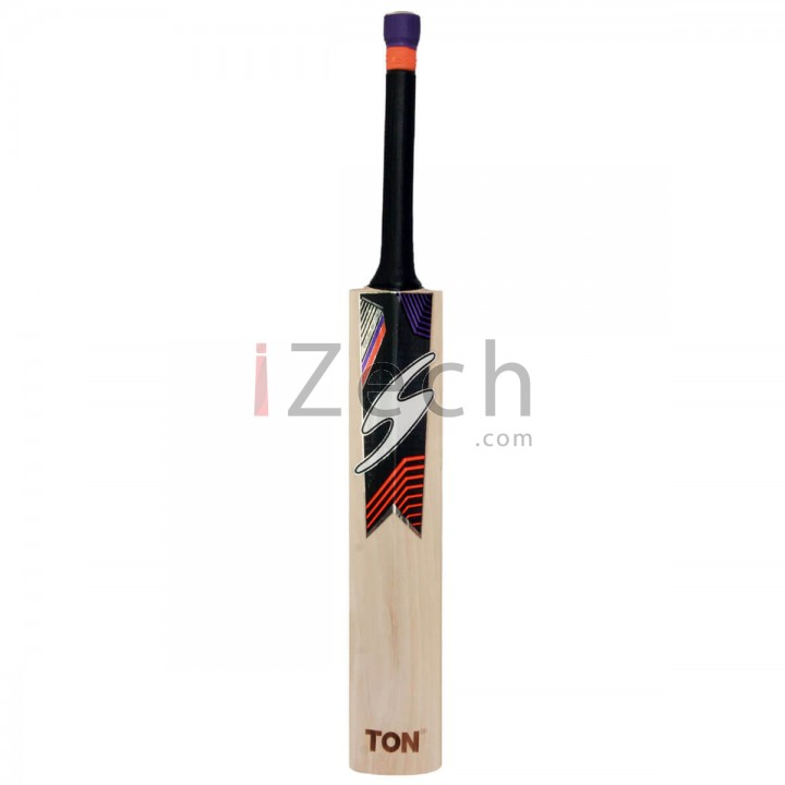 Single S Prestige English Willow Cricket Bat Size SH