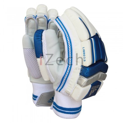 Libro 3.0 Cricket Batting Gloves Youth Size