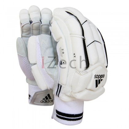 XT 2.0 Cricket Batting Gloves Youth Size