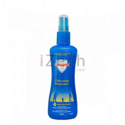 Odourless Insect Repellant 175ml