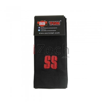 Fielding Sleeve (2 way Stretch) - Black