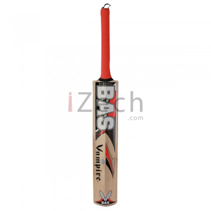 Club English Willow Cricket Bat Size 6