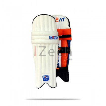 Gripp Master Batting Pads Youth Size