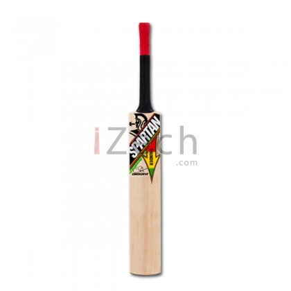 Spartan Chris Gayle Thunder English Willow Cricket Bat Size SH