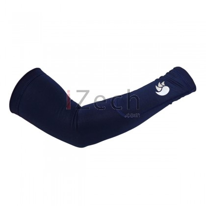 DSC Compression Arm Sleeve Navy(Pack of 2)