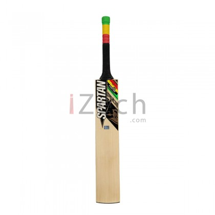Spartan Chris Gayle Fighter English Willow Cricket Bat Size SH