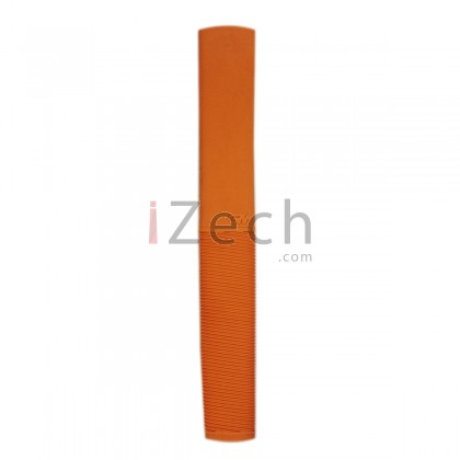 GM Shoc Absorbing Orange Cricket Grip