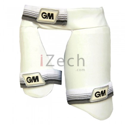 Combo/Dual Cricket Thigh Guard Mens Size