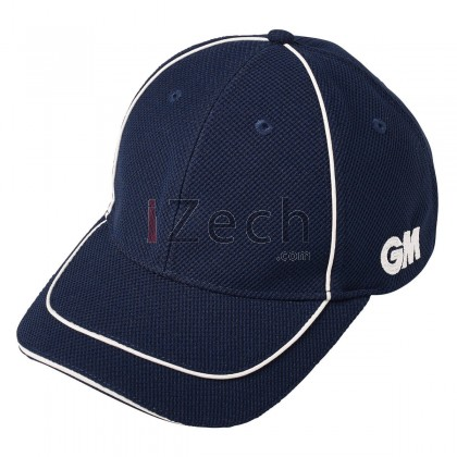 Navy Cricket Cap