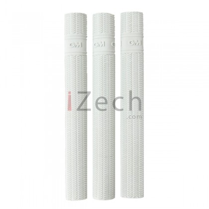 GM Ripple Cricket Grip (Pack of 3)