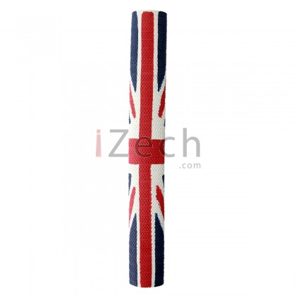 GM Union Jack Flag Cricket Grip