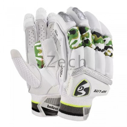 SG HP Lite Batting Gloves M RH
