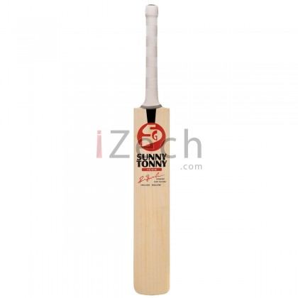 SG Sunny Tonny Icon English Willow Cricket Bat Size SH