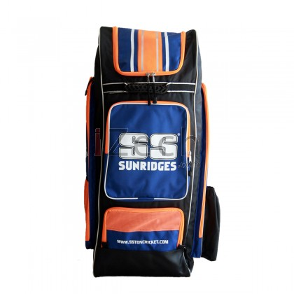 Players 6 Bat Sleeve Duffle Cricket Kit Bag
