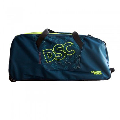 Dsc Condor motion wheelie Cricket Kit Bag