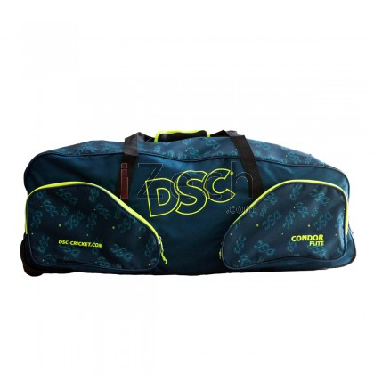 Dsc Condor Flite Wheelie Cricket Kit Bag