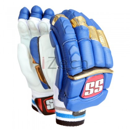 SS Super Test Batting Gloves Mens Size
