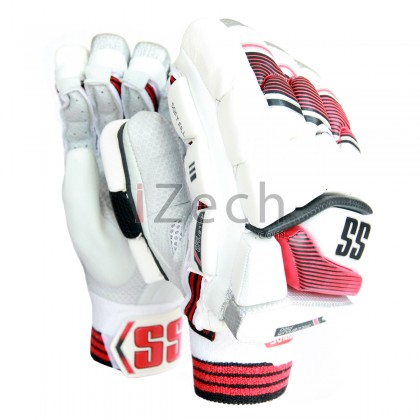 Millenium Pro Batting Gloves Mens Size