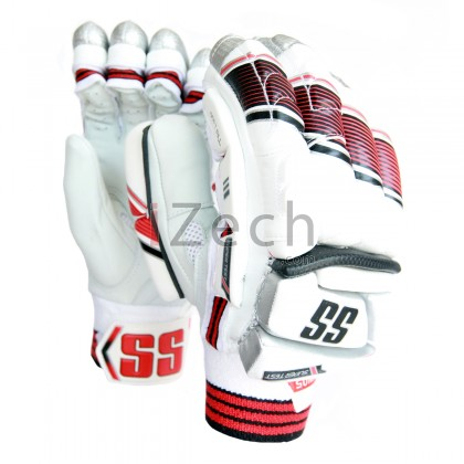 Super Test Batting Gloves Mens Size