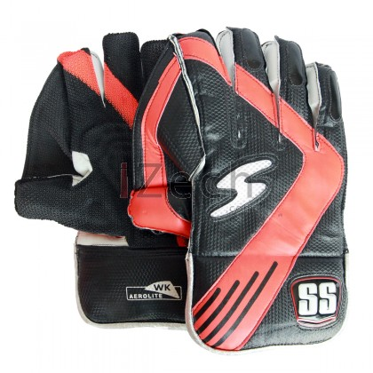 Aerolite Wicket Keeping Gloves Men Size
