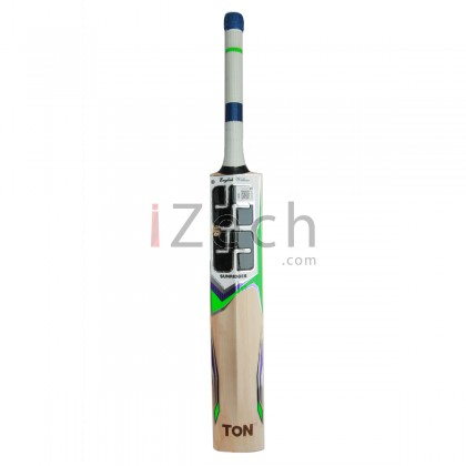 T20 Legend English Willow Cricket Bat Size SH