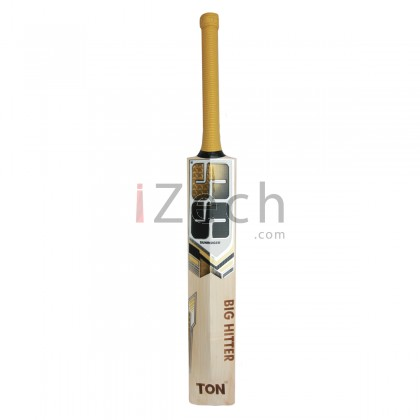 SS Dre Russ Big Hitter English Willow Cricket Bat Size SH