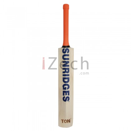 SS Classic Vintage 2.0 Red English Willow Cricket Bat Size SH