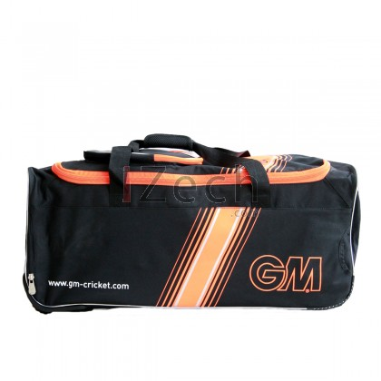 606 Wheelie Cricket Kit Bag