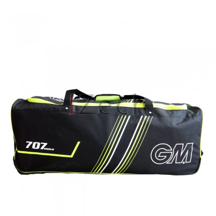 707 Wheelie Cricket Kit Bag