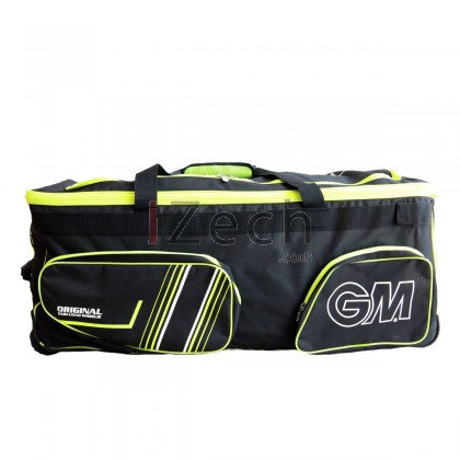Easi Load Original Wheelie Cricket Kit Bag