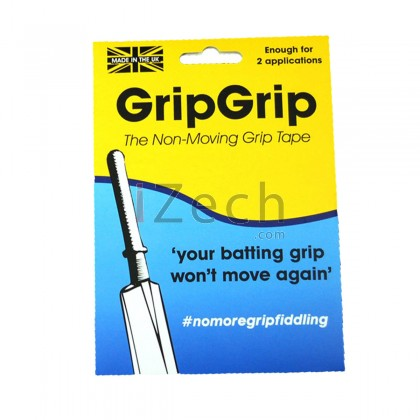 Grip Grip Strips - Rubber Tape
