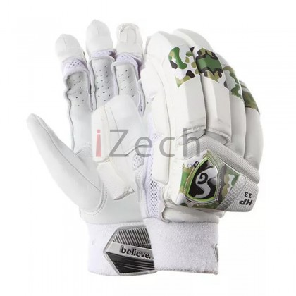 SG HP 33 Batting Gloves M RH