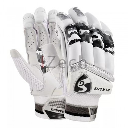 SG KLR Lite Batting Gloves M RH