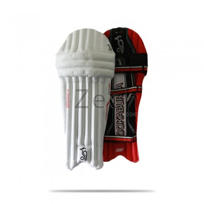 Cadejo 400 Cricket Batting Leg Pads Youth Size