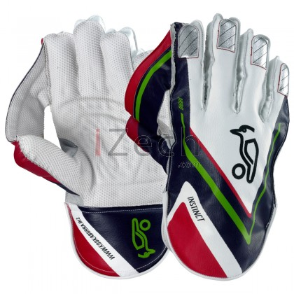 Instinct 650 Wicket Keeping Gloves Youth Size