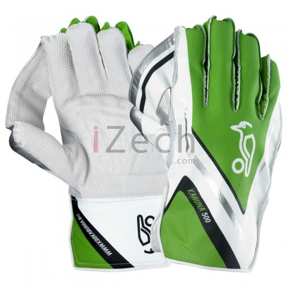 Kahuna Pro 500 Wicket Keeping Gloves Youth Size