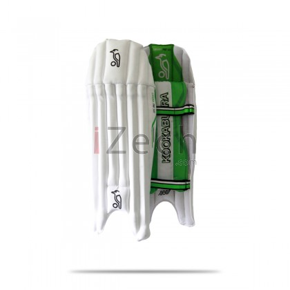 Kahuna Pro 500 Wicket Keeping PADS Youth Size